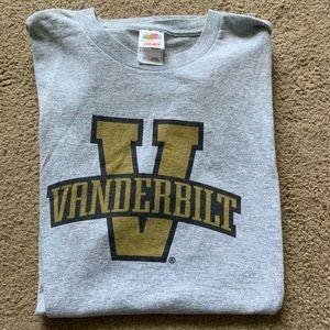 Vanderbilt T-shirt